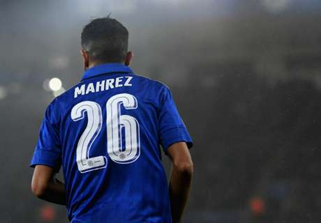Kante shows Mahrez was wrong to stay
