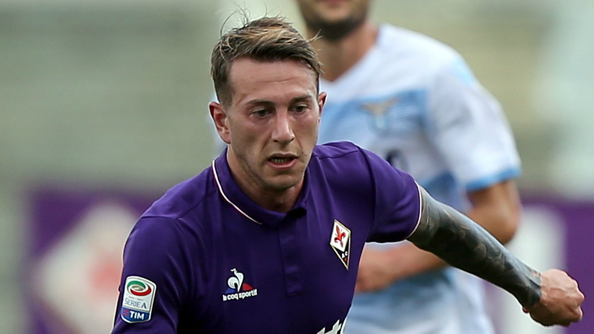 Bernardeschi attends Juventus medical