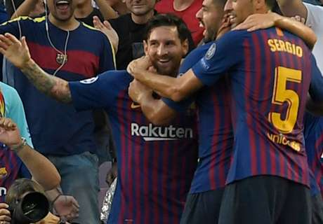 Messi sets new personal free-kick high