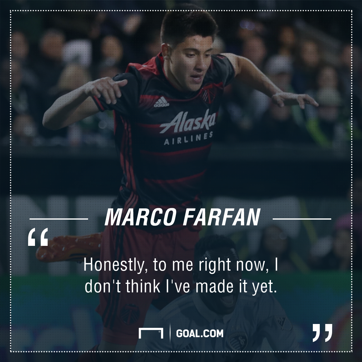 Marco Farfan GFX