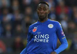 Too Good: Wilfred Ndidi - Claud Puel made the decision to play a strong XI in Leicester City's FA Cup fifth round game against Sheffield United at the King Power Stadium. It paid off, as the Foxes secured a hard-fought 1-0 win over the Blades. Ndidi wa...