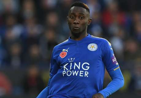 Ndidi reveals secret to Leicester's comeback