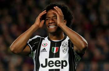 Did Cuadrado accidentally reveal Juventus' new shirt?