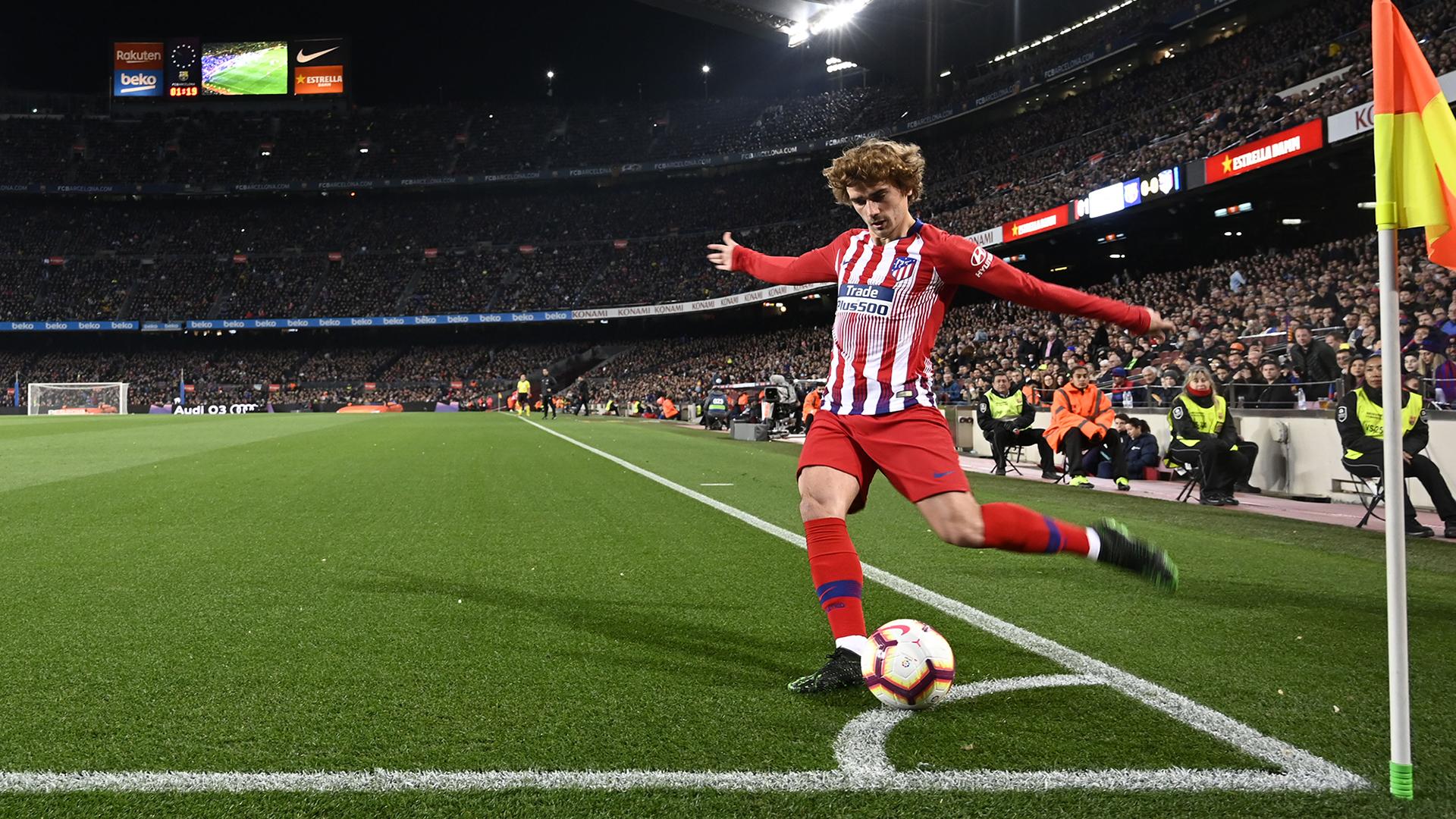 Mercato - Barça : pour céder Antoine Griezmann à moins de 120 M¬, l'Atletico Madrid réclame Nelson Semedo