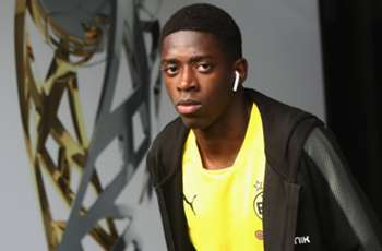 'Young Ronaldo' Dembele has the talent but his temperament will be tested at Barcelona