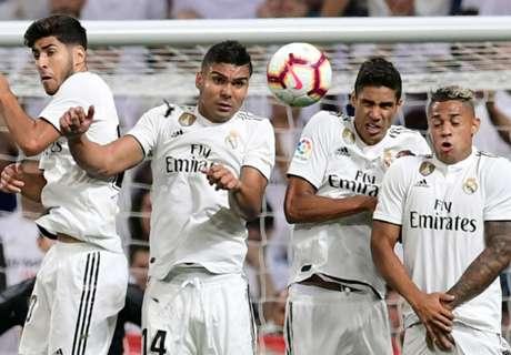 Varane: Madrid can't always win 5-0