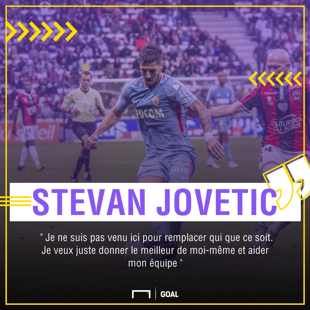 PS Jovetic