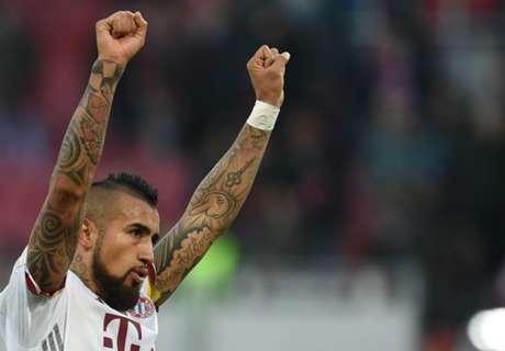 Late Bayern brace breaks Ingolstadt