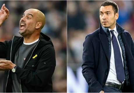 Manchester City vs Feyenoord: 801 miljoen vs 44 miljoen