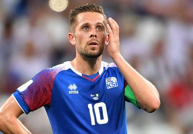 World Cup 2018  Gylfi Sigurdsson rues missed Iceland penalty - Goal.com 32f887bd6