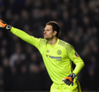 Begovic remains focused on Chelsea