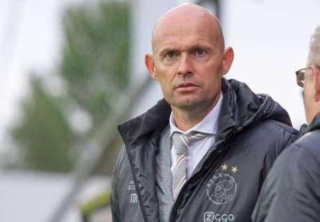 RESMI: Keizer Pelatih Baru Ajax