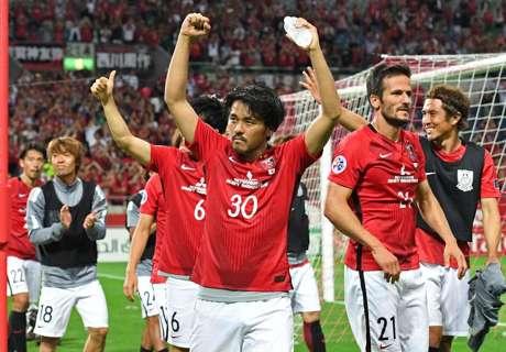 REVIEW: Urawa Reds & Evergrande Lolos Dramatis