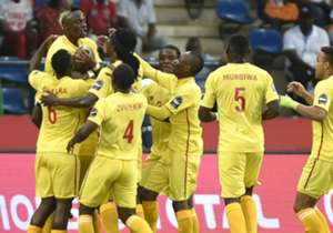 Zimbabwe are set to lock horns with Zambia in a four nations tournament set to be held later this week and Goal looks at five players who could prove to be the Warriors' danger men in the tournament.