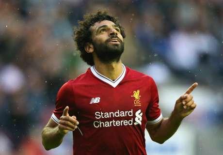 Lovren: Salah perfect for Liverpool