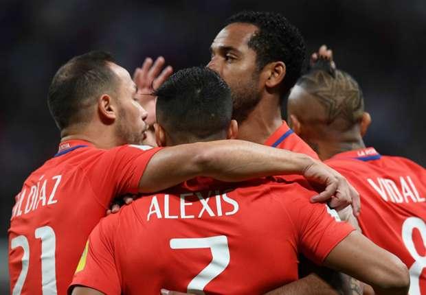 Chile v Australia Betting: Pizzi's men set to display scoring prowess