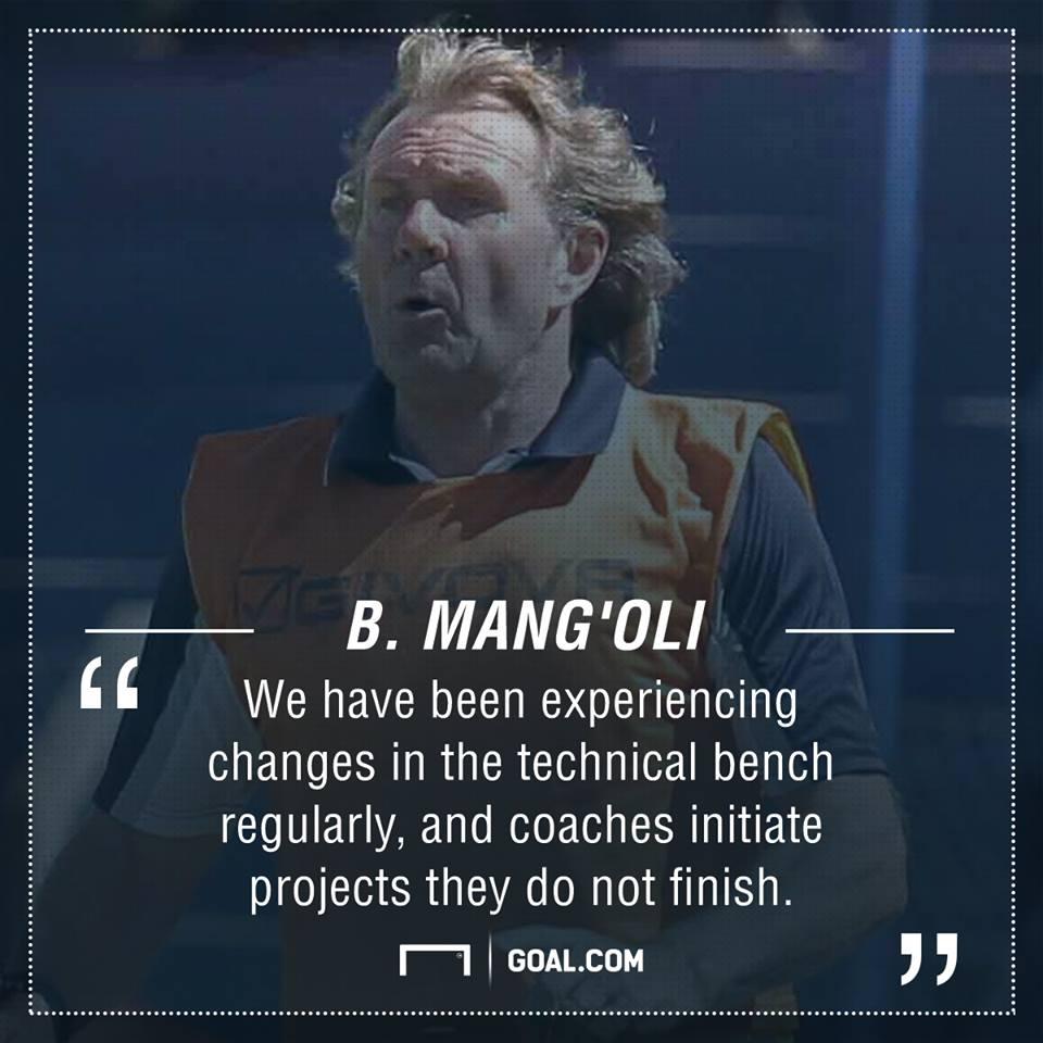 MANGOLI