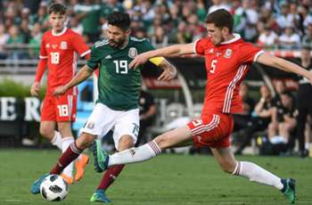 Peralta set for Mexico retirement after World Cup
