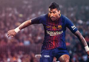 Paulinho is de vierde duurste speler uit de geschiedenis van Barcelona. Welke aankopen staan in de top 15?