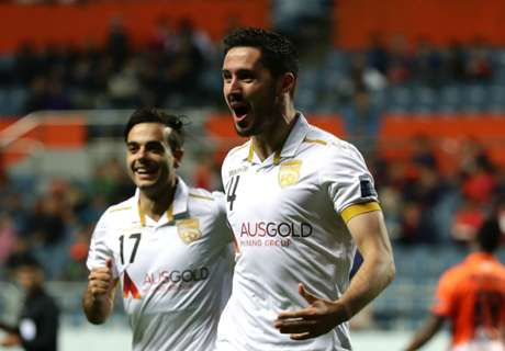McGowan hails Adelaide's ACL win