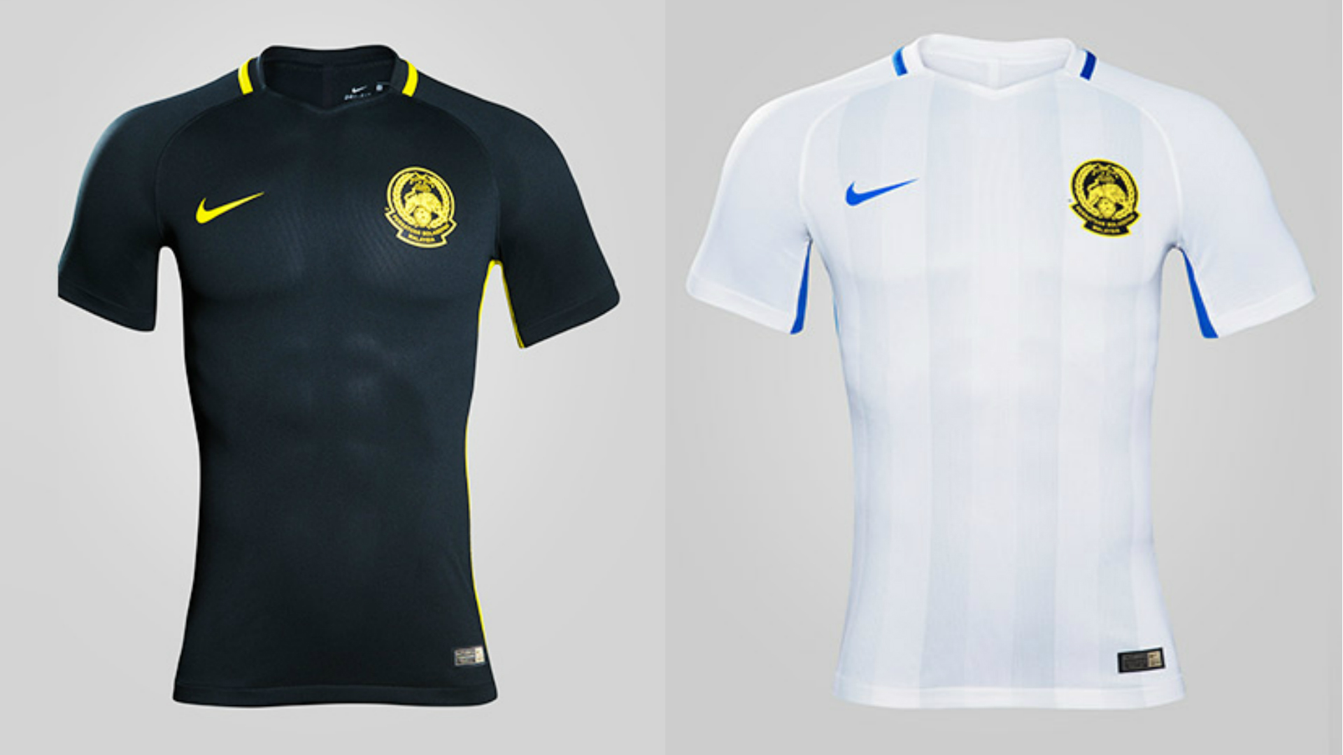 Malaysia home and away