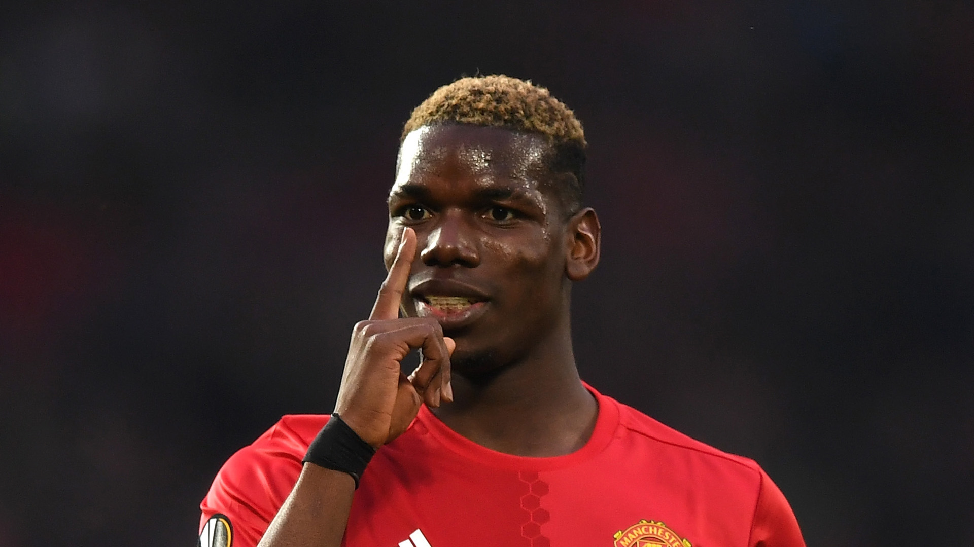 Thierry Henry Explains Why Paul Pogba Has Struggled This Season