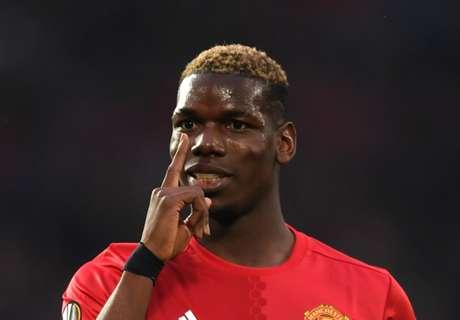 'Pogba's made no impression at all'