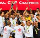 Wydad clinch second CAF CL title