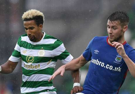 Celtic vs Linfield: Preview & TV