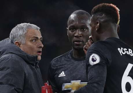 Mourinho refuses to celebrate Man Utd goals