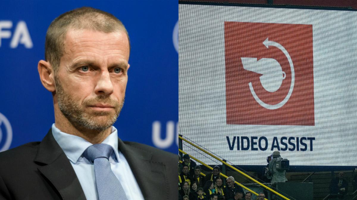 """Ligue des Champions - Ceferin tire la sonnette d'alarme : """"Nous aimerions protéger des équipes comme l'Ajax, qui est obligée de vendre tous ses joueurs"""""""