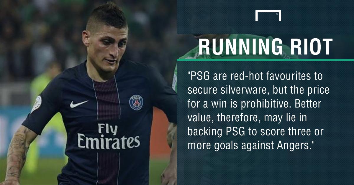 GFX PSG Angers betting