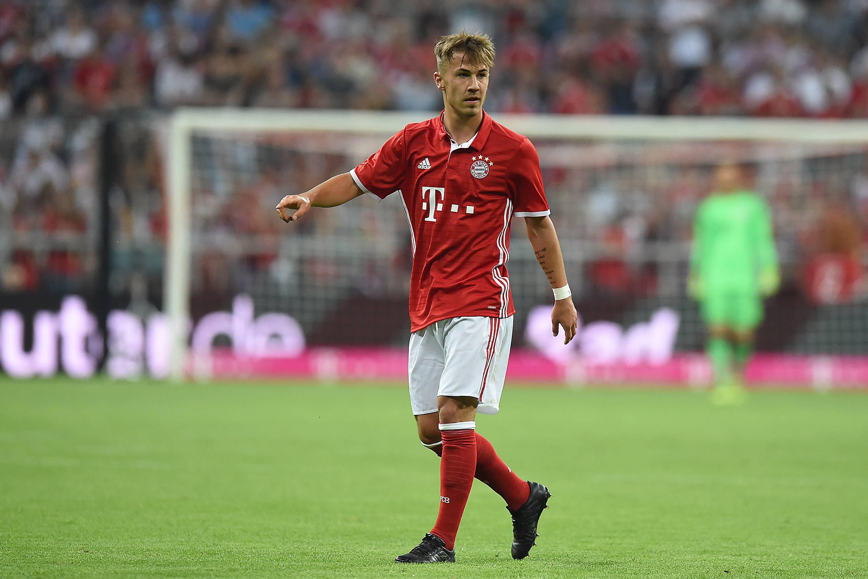 Dorsch Fc Bayern