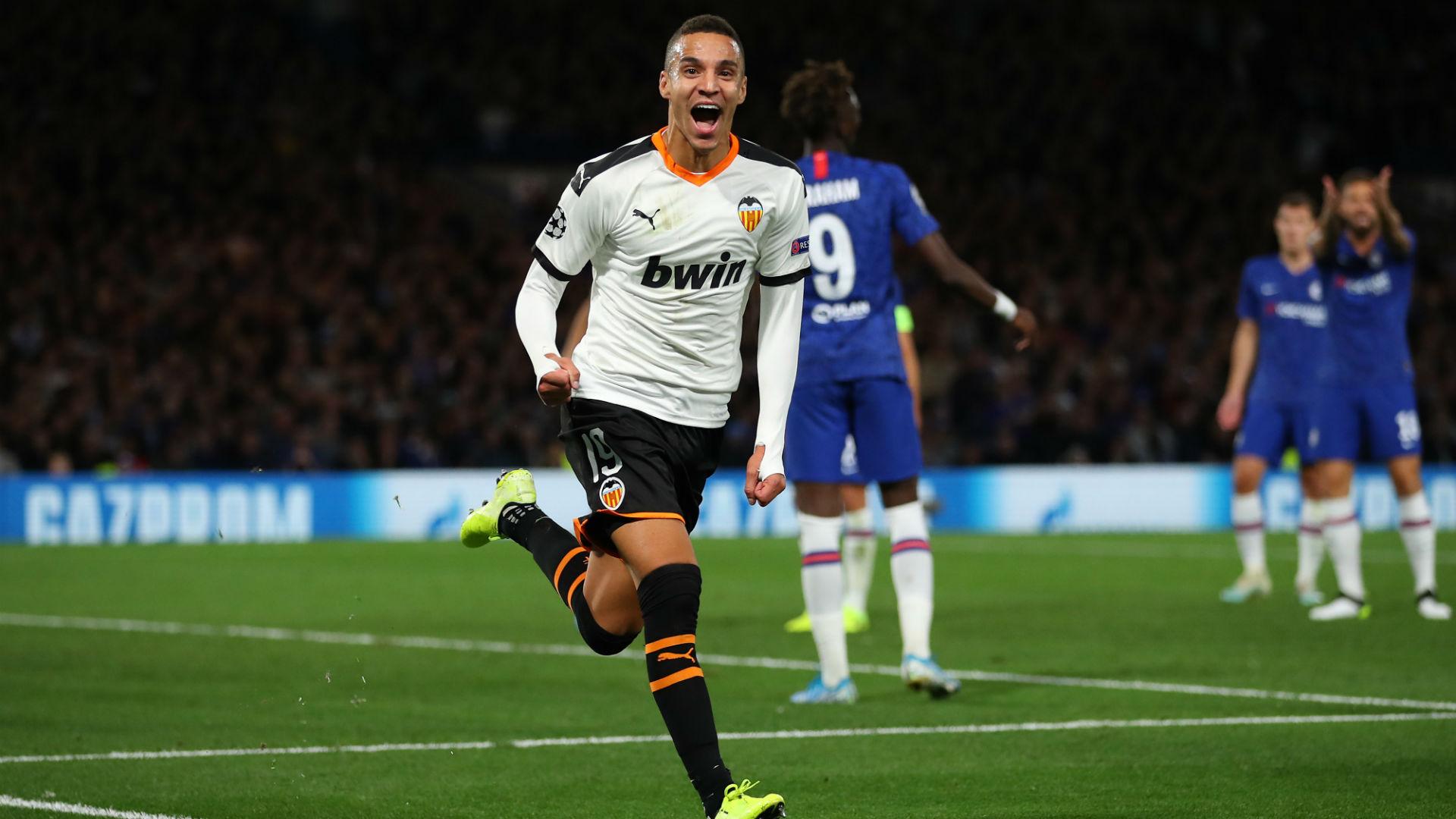 Ligue des Champions - Tous les résultats de la soirée : Chelsea chute d'entrée