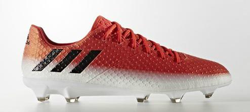 2017 de football Adidas 2017