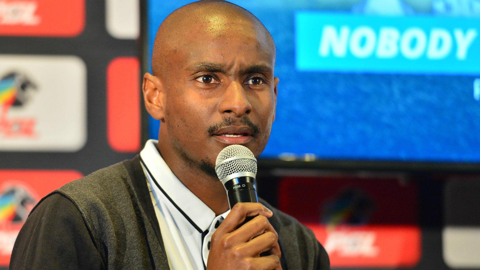 Orlando Pirates coach Mokwena inspired by Barcelona and Ajax's blueprint