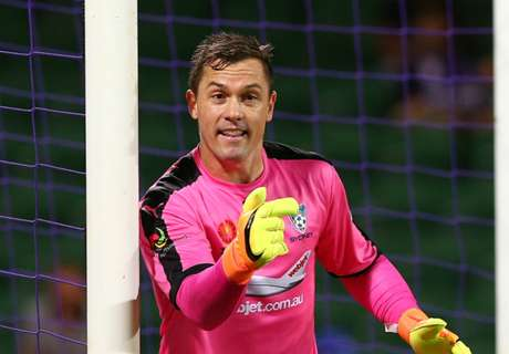 'Vukovic better bring his gloves'