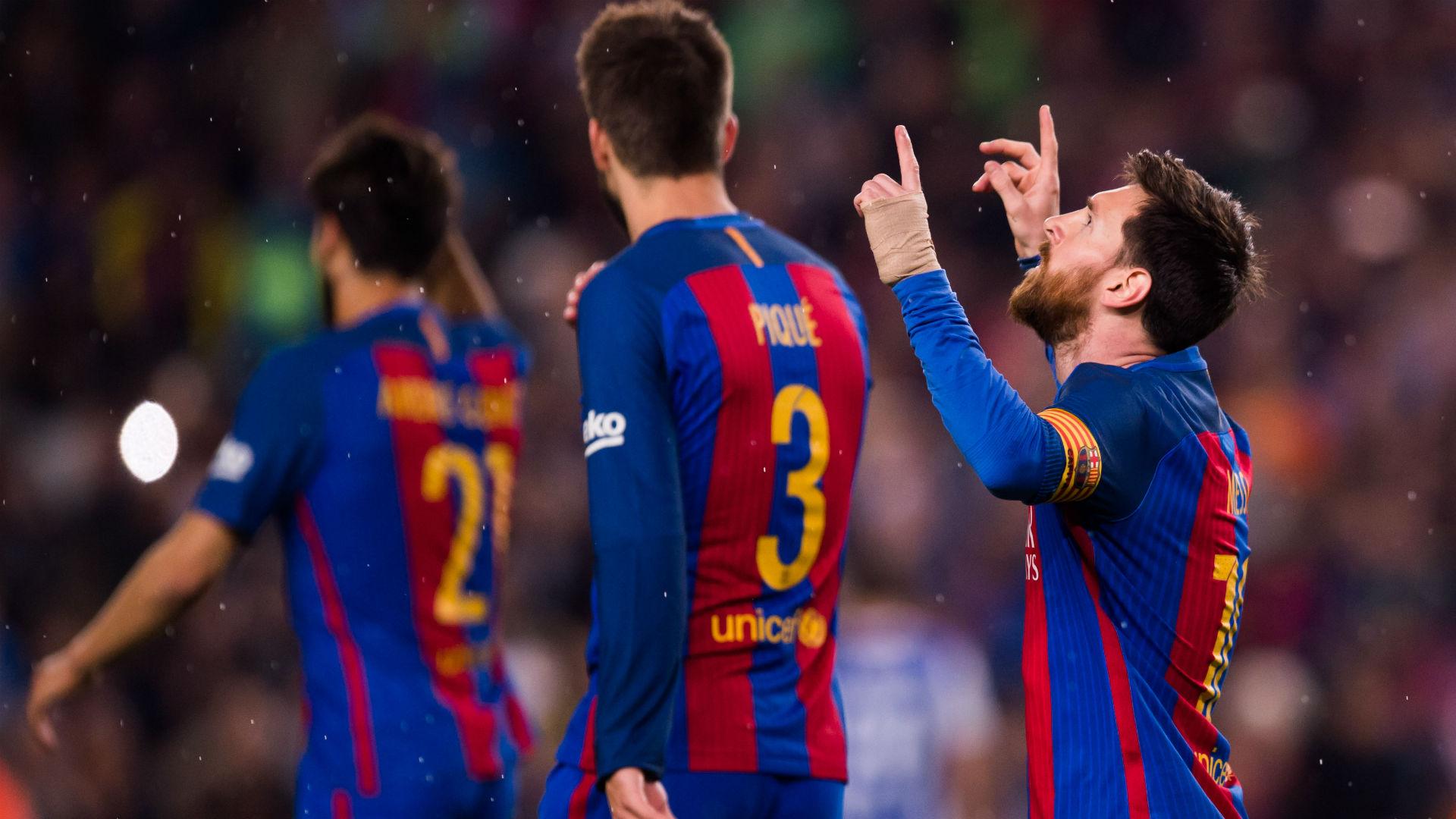 Champions League, Barcellona-Juventus: Le probabili formazioni