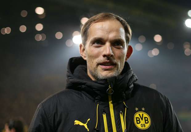 No truth in Tuchel to Arsenal reports