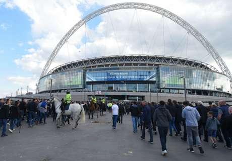 Wembley stadium: Everything you need to know