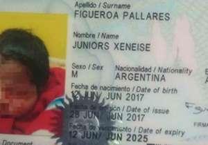 Una pareja fanática de Boca bautizó a su hijo como 'Juniors Xeneise'. Sin embargo, nadie les avisó a los orgullosos padres del error ortográfico, ya que Xeneize se escribe con Z. En Goal repasamos otros casos similares.