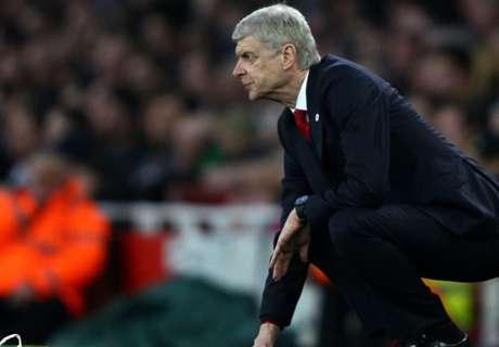 Wenger niega un acuerdo con el PSG