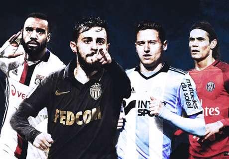 Français vs étrangers : et si la Ligue 1 se mettait en mode All-Star game ?