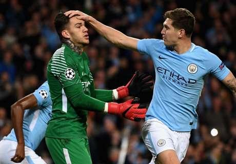 Brillant et intermittent, Manchester City peut encore s'améliorer