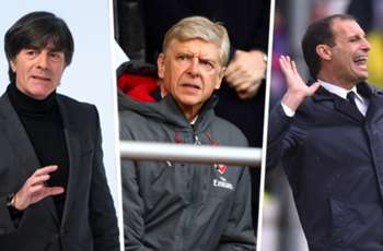 Conte, Low, Pochettino and the coaches who could replace Zidane at Madrid
