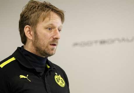 Mislintat-Transfer zu Arsenal angeblich fix