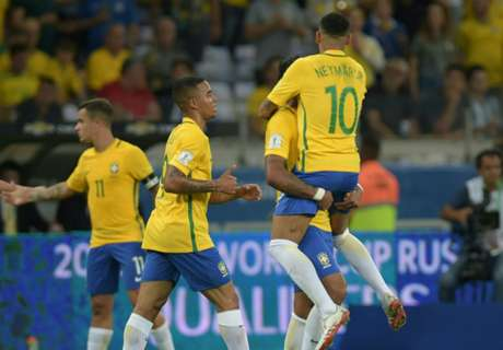 The story behind Brazil's latest squad