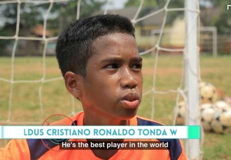 WATCH: Generation Ronaldo