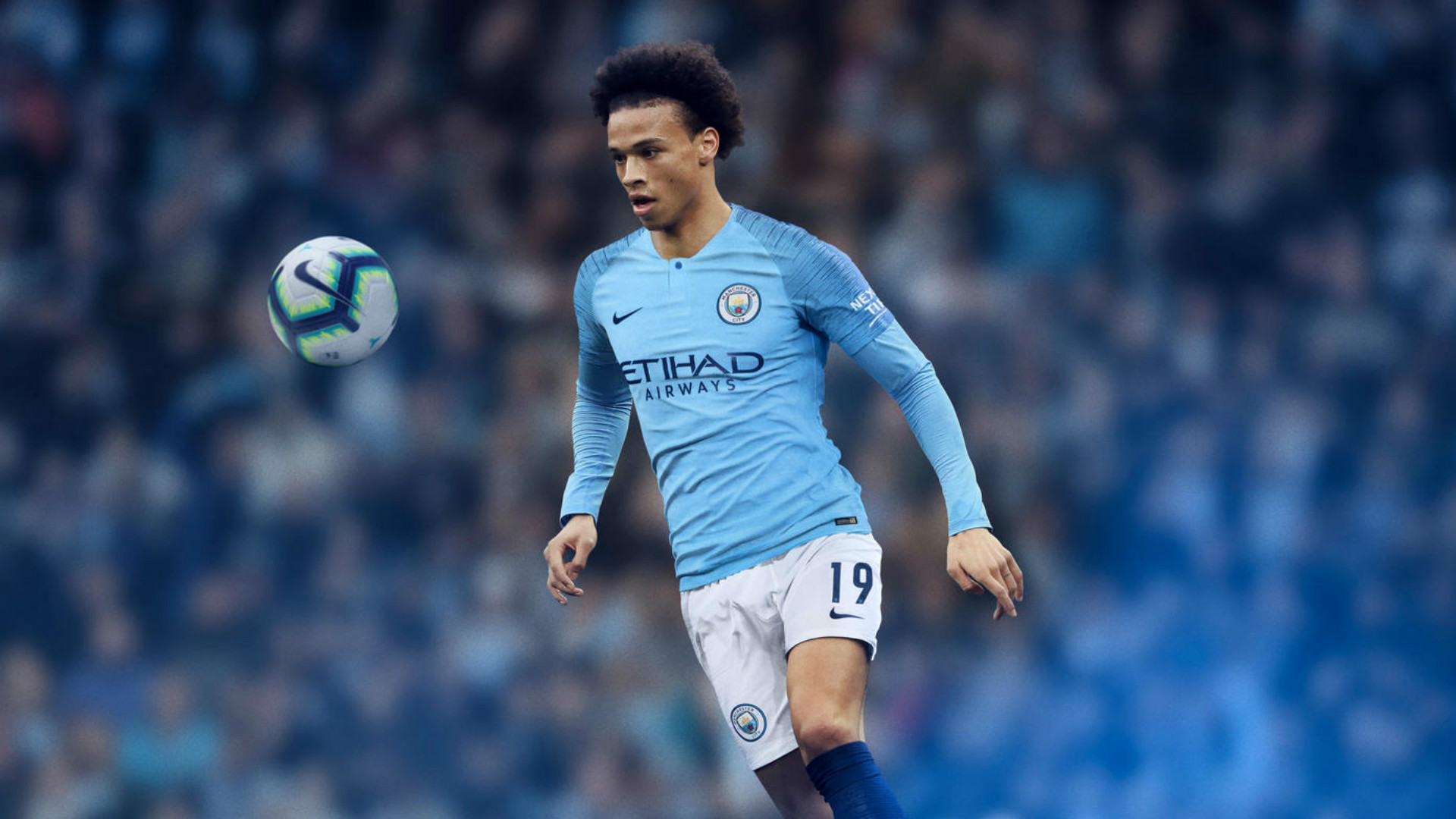 Man City unveil new 2018-19 kit and will debut it against Brighton