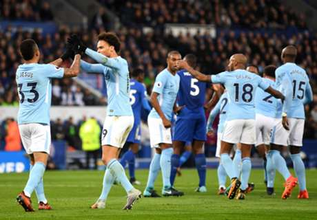 PREVIEW: Manchester City - Feyenoord
